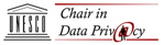 UNESCO Data Privacy Chair