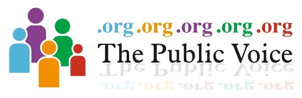 The Public Voice